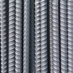 metal rebar supply
