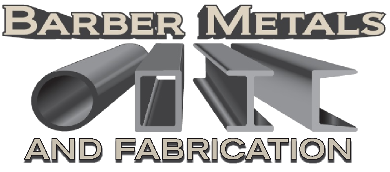 Metal Supplier Spanish Fork Utah Barber Metals And